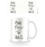 Tasse Pink Floyd - The Wall Album