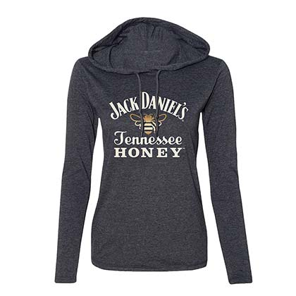 Sweat à Capuche Jack Daniel's - Tennessee Honey