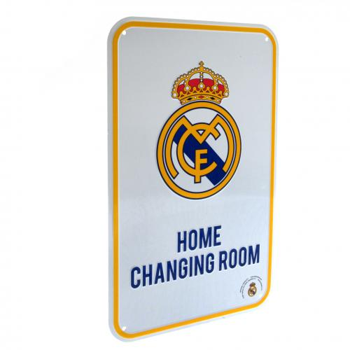 Plaque Real Madrid 274521