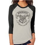 T-shirt Harry Potter - Poudlard