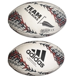 Ballon de Rugby Mini All Blacks