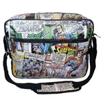 DC Comics sac à bandoulière Superman Comic
