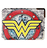 DC Comics porte-monnaie Wonder Woman