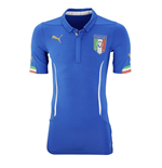 Maillot Italie Football 2015-2016 Home
