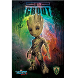 Poster Guardians of the Galaxy 274689