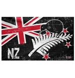 Serviette de Plage All Blacks - Kiwi
