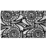 Serviette de Plage All Blacks - Tribal