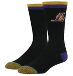 Chaussettes Los Angeles Lakers  274844