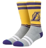 Chaussettes Los Angeles Lakers  274845