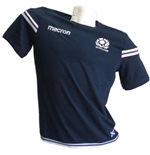 T-shirt Replica Écosse Rugby 2018