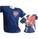 T-shirt Écosse rugby 274847