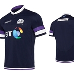 Maillot Écosse rugby 274849
