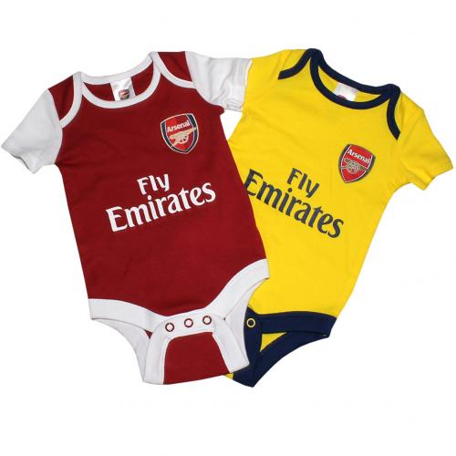 Barboteuses Arsenal FC