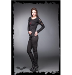 Pantalon Queen of Darkness 274893