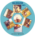 Vinyle Bob Marley & The Wailers - Soul Revolution Part II