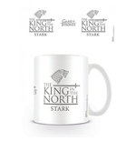 Tasse Le Trône de fer (Game Of Thrones) - King In The North