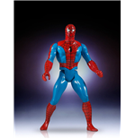 Marvel Comics Secret Wars figurine Jumbo Kenner Spider-Man 30 cm