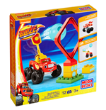 Legos et MegaBloks Blaze and the Monster Machines 275132