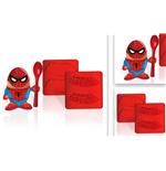 Coquetier Marvel Comics - Spiderman