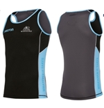 Maillot Fitness Glasgow Warriors 275481