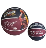 Ballon de basket Lebron James 275483