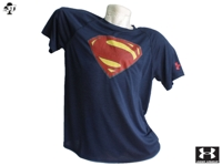 T-shirt Thermique Superman 275498