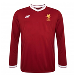 Maillot 2017/18 Liverpool FC 2017-2018 Home
