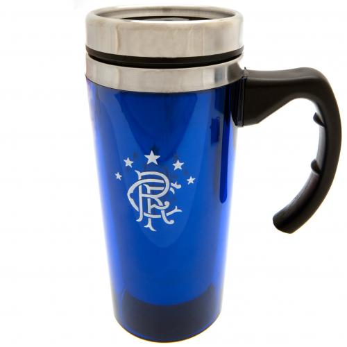 Tasse de voyage Rangers Football Club 275532