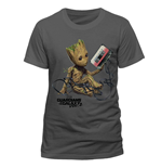 T-shirt Guardians of the Galaxy 275611