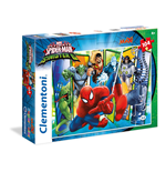 Puzzle Spiderman 275704