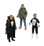 Marvel Retro figurine The Punisher Limited Edition Collector Set 20 cm