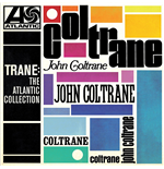 Vinyle John Coltrane - Trane: The Atlantic Collection