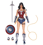 DC Comics Icons figurine Wonder Woman 15 cm