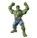 Marvel Legends Series 2016 figurine 2017 Hulk 36 cm