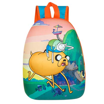 Sac à Dos Adventure Time