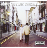 Vinyle Oasis - (what's The Story) Morning Glory? (2 Lp)