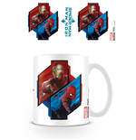 Tasse Spiderman 276282