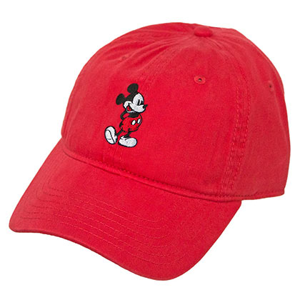 Casquette Disney Mickey Mouse