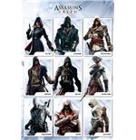 Poster Assassins Creed  276366