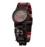 Lego Star Wars Episode VII montre Kylo Ren