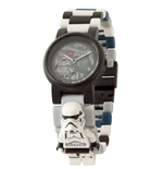 Lego Star Wars montre Stormtrooper