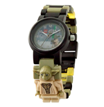 Lego Star Wars montre Yoda