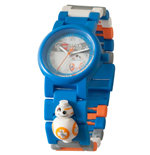 Lego Star Wars Episode VII montre BB-8