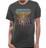 T-shirt Masters Of The Universe 276671