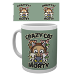 Tasse Rick and Morty 276714