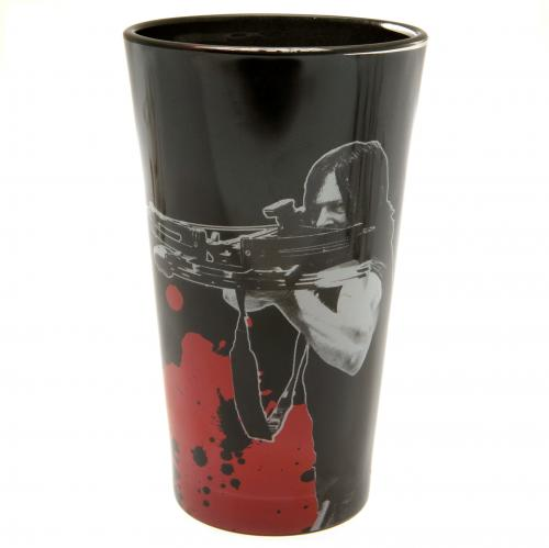Verre The Walking Dead 276776