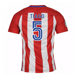 Maillot Atletico Madrid 2016-2017 Home