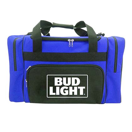Sac Bud Light