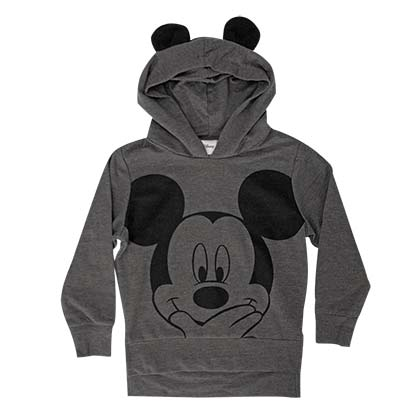 Sweat-shirt Mickey Mouse