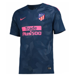 Maillot 2017/18 Atletico Madrid 2017-2018 Third